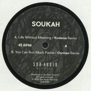 SOUKAH - Life Without Meaning