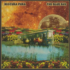 MISTURA PURA - The Blue Bus