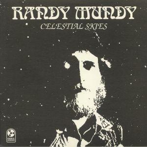 MUNDY, Randy - Celestial Skies