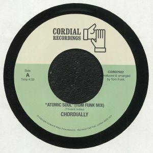 CHORDIALLY - Atomic Soul (Tom Funk Mix)