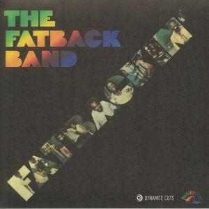 FATBACK BAND, The/DIZZY GILLESPIE - Fatbackin'