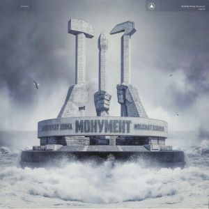 MOLCHAT DOMA - Monument