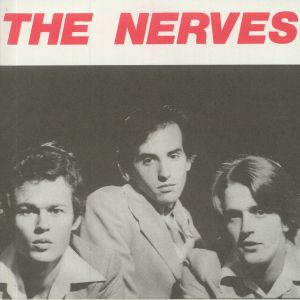 NERVES, The - Hanging On The Telephone