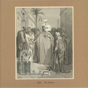 IHVH - The Agnostic