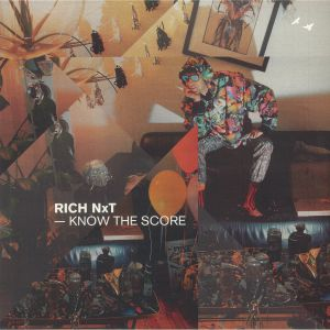 RICH NXT - Know The Score