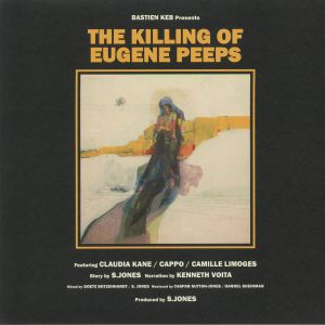 BASTIEN KEB - The Killing of Eugene Peeps
