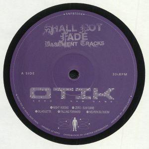 OTIK - Zero Sum Game EP