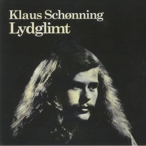 SCHONNING, Klaus - Lydglimt (40th Anniversary Edition)