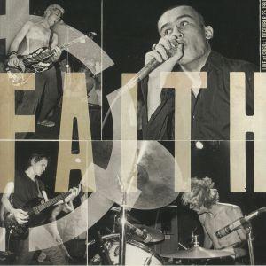 FAITH - Live At Cbgb's