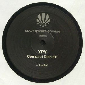 YPY - Compact Disc EP