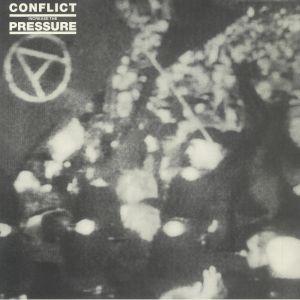 CONFLICT - Increase The Pressure (reissue)