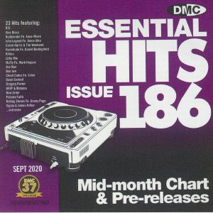 VARIOUS - DMC Essential Hits 186 (Strictly DJ Only)