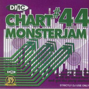 VARIOUS - DMC Chart Monsterjam #44 (Strictly DJ Only)