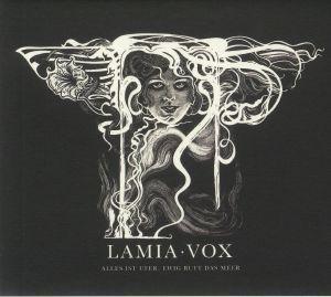 LAMIA VOX - Alles Ist Ufer Ewig Ruft Das Meer
