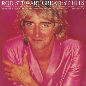 STEWART, Rod - Greatest Hits Vol 1 (reissue)