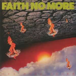 FAITH NO MORE - The Real Thing (reissue)