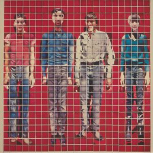 TALKING HEADS - More Songs About Buildings & Food (reissue)