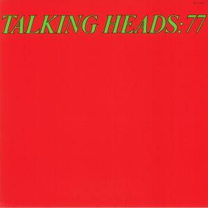 TALKING HEADS - Talking Heads: 77 (reissue)
