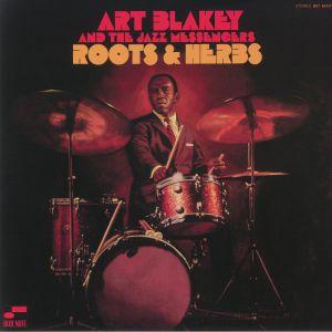 BLAKEY, Art & THE JAZZ MESSENGERS - Roots & Herbs (Tone Poet Series)