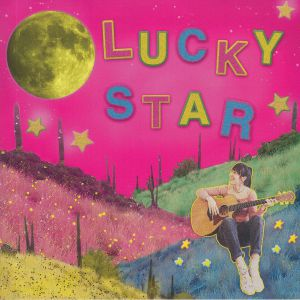 PEACH KELLI POP - Lucky Star