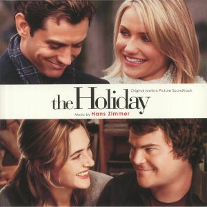 ZIMMER, Hans - The Holiday (Soundtrack)