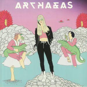 ARCHAEAS, The - The Archaeas