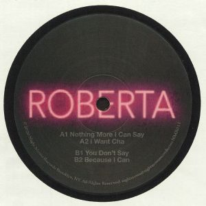 ROBERTA - NMR 011