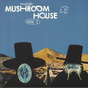 VARIOUS - Kapote Presents Mushroom House Vol 1