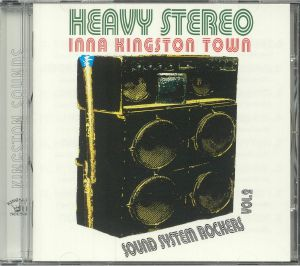 VARIOUS - Heavy Stereo Inna Kingston Town Sound System Rockers Vol 2