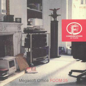 VARIOUS - Megasoft Office FCOM 25