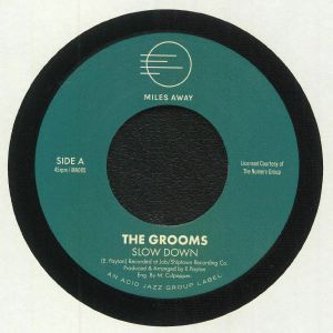 GROOMS, The - Slow Down