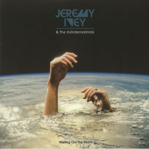 IVEY, Jeremy & THE EXTRATERRESTRIALS - Waiting Out The Storm