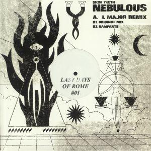SKIN TEETH - Nebulous