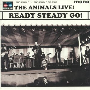 ANIMALS, The - Ready Steady Go!