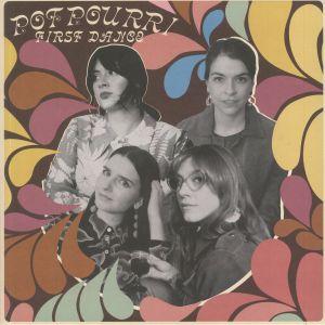 POTPOURRI - First Dance