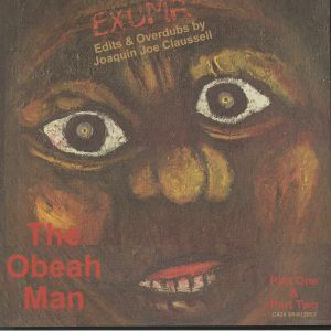 CLAUSSELL, Joaquin Joe - The Obeah Man