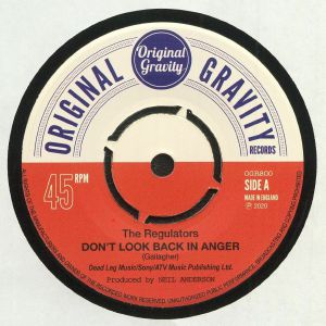 REGULATORS, The - Don't Look Back In Anger
