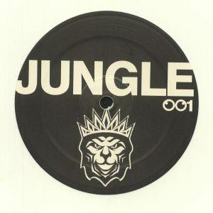 FOKUZ - Jungle Ride EP