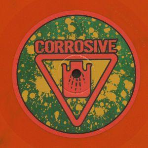 GASH GENERATORS/CIUCIEK/BAD BOY PETE/TIK TOK/BRENTUS MAXIMUS - Corrosive 006 (repress)