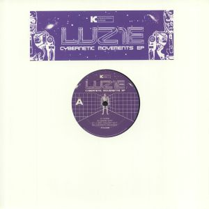 LUZ1E - Cybernetic Movements EP