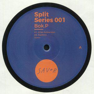 BOK P/TADE KOP - Split Series 001