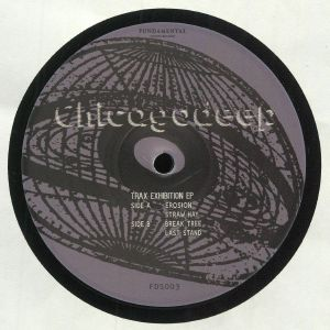 CHICAGODEEP - Trax Exhibition EP