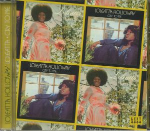 HOLLOWAY, Loleatta - Loleatta/Cry To Me