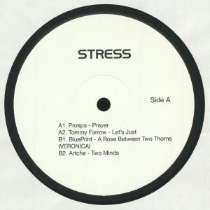 PROSPA/TOMMY FARROW/BLUE PRINT/ARTCHE - Stress Records: Club Culture