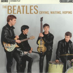 BEATLES, The - Crying Waiting Hoping (mono)