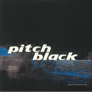 PITCH BLACK - Electronomicon (Record Store Day 2020)