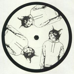AMOR SATYR/SOREAB/MALA FEMMINA aka DJ TESS - LCR 003