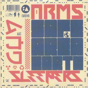 ARMS & SLEEPERS - Safe Area Earth