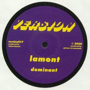 LAMONT - Dominant