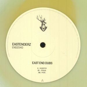 EAST END DUBS - ENDZ 040